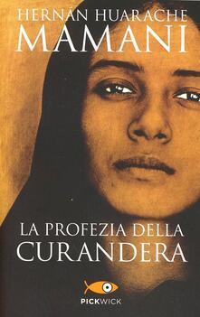 Cefalufilmfestival.it La profezia della curandera Image