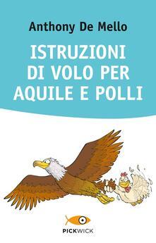 Istruzioni di volo per aquile e polli.pdf