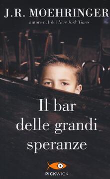 Ascotcamogli.it Il bar delle grandi speranze Image