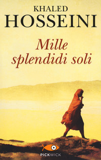 Mille splendidi soli - Hosseini Khaled - wuz.it