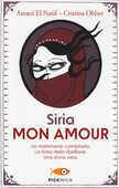 Libro Siria mon amour Amani El Nasif Cristina Obber
