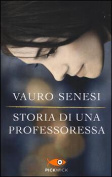 Parcoarenas.it Storia di una professoressa Image