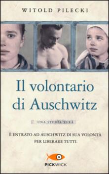 Ristorantezintonio.it Il volontario di Auschwitz Image