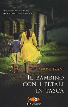 Collegiomercanzia.it Il bambino con i petali in tasca Image