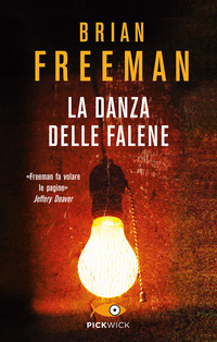 La La danza delle falene - Freeman Brian - wuz.it