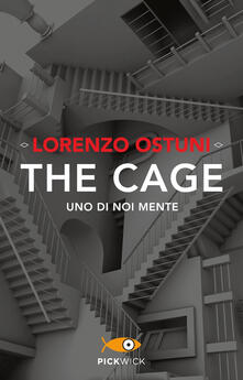 Daddyswing.es The cage. Uno di noi mente Image