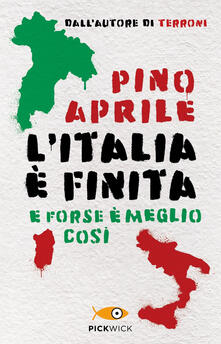 L Italia è finita. E forse è meglio così.pdf