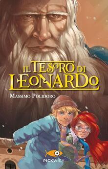 Camfeed.it Il tesoro di Leonardo Image