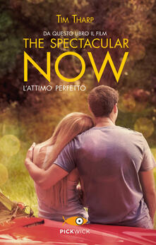 The spectacular now. Lattimo perfetto.pdf