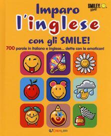 Nordestcaffeisola.it Imparo l'inglese con gli smile. Smiley world Image