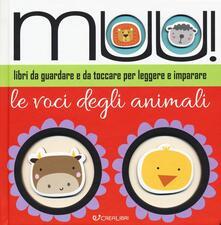Muu! Le voci degli animali. Ediz. illustrata.pdf