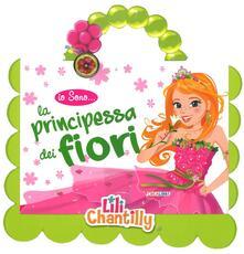 Criticalwinenotav.it Io sono la principessa dei fiori. Con gadget Image