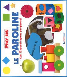 Le paroline. Ediz. a colori. Con gadget.pdf