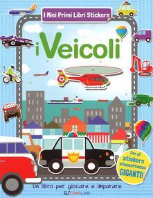 I veicoli. Ediz. a colori.pdf