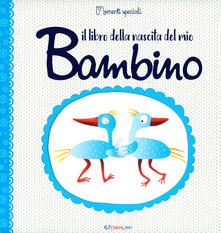 Il libro della nascita del mio bambino.pdf