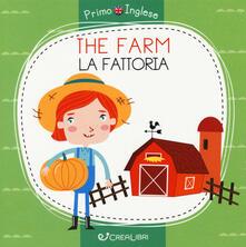 The farm-La fattoria. Ediz. a colori.pdf