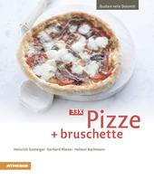 33 x pizze + bruschette