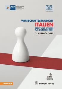 Wirtschaftsstandort italien 2