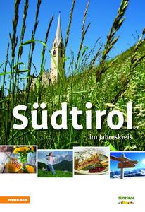 Südtirol im Jahreskeris 2016