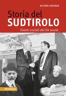 Listadelpopolo.it Storia del Sudtirolo. Eventi cruciali del XX secolo Image
