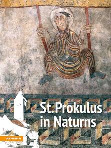 Nordestcaffeisola.it St. Prokulus in Naturns Image