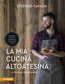 Lpgcsostenible.es La mia cucina altoatesina. 45 ricette per ogni occasione Image