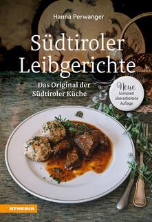 Squillogame.it Südtiroler Leibgerichte. Das Original der Südtiroler Küche Image