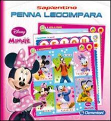 Radiosenisenews.it Minnie e la sua allegra compagnia Image