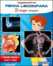 Ipabsantonioabatetrino.it Il corpo umano Image
