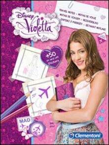 Voluntariadobaleares2014.es Violetta. Appunti di viaggio. Sketchbook Image