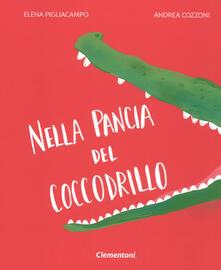 Winniearcher.com Nella pancia del coccodrillo. Ediz. illustrata Image