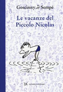Winniearcher.com Le vacanze del piccolo Nicolas Image