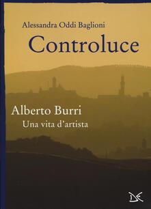 Nicocaradonna.it Controluce. Alberto Burri. Una vita d'artista Image