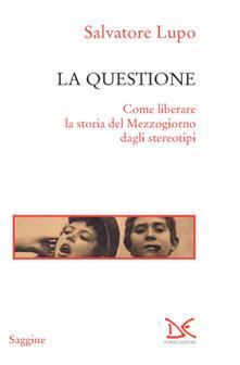 Fondazionesergioperlamusica.it La questione. Come liberare la storia del Mezzogiorno dagli stereotipi Image