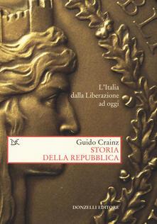 Daddyswing.es Storia della Repubblica. L'Italia dalla Liberazione ad oggi Image