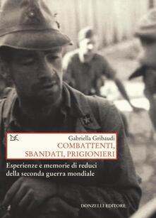 Secchiarapita.it Combattenti, sbandati, prigionieri. Esperienze e memorie di reduci della seconda guerra mondiale Image