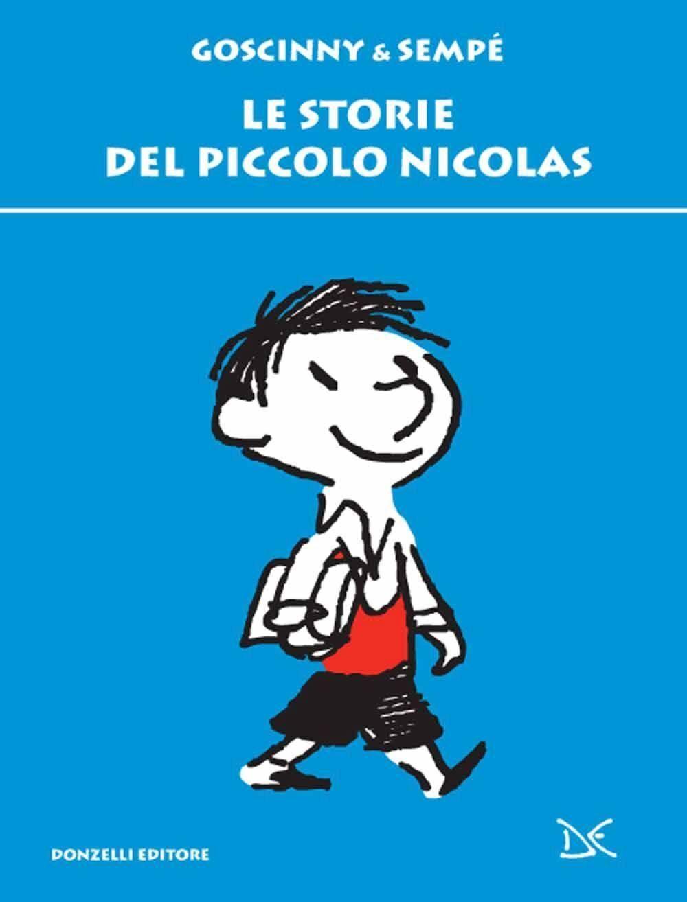 Le storie del piccolo Nicolas