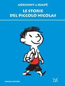 Vastese1902.it Le storie del piccolo Nicolas Image