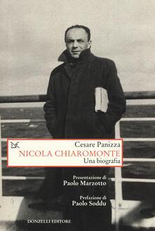 Daddyswing.es Nicola Chiaramonte. Una biografia Image