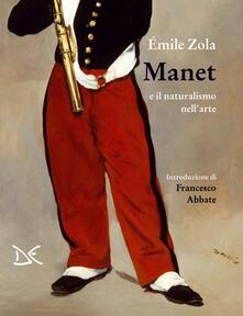 Winniearcher.com Manet e il naturalismo nell'arte Image
