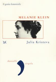 Librisulladiversita.it Melanie Klein. Il genio femminile Image