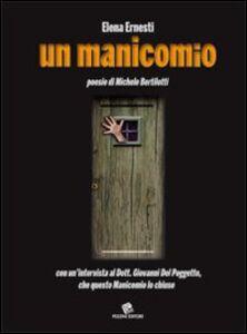 Un manicomio. Poesie di Michele Bertilotti con un'intervista al dott. Giovanni Del Poggetto...