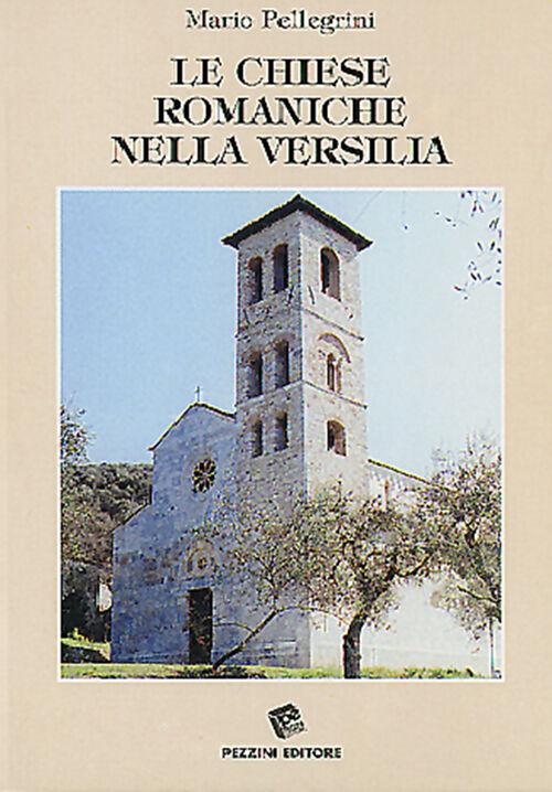 Le chiese romaniche nella Versilia