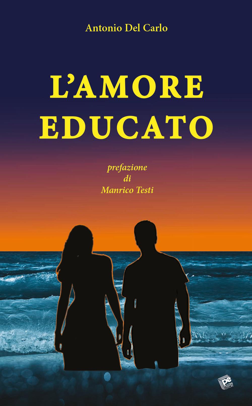 Image of L' amore educato