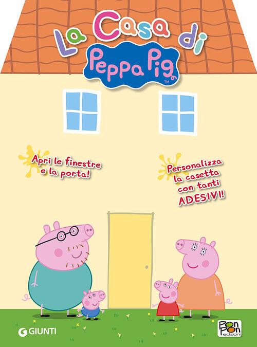La casa di Peppa Pig