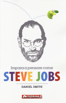 Warholgenova.it Impara a pensare come Steve Jobs Image