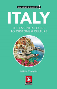 Italy. The essential guide to customs & culture - Tomalin Barry - wuz.it