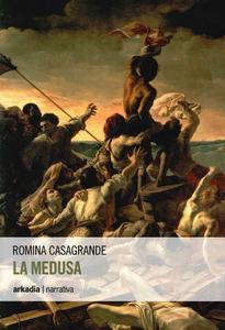 Libro La medusa Romina Casagrande