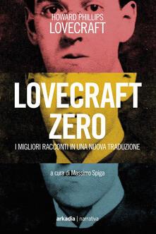 Winniearcher.com Lovecraft zero Image
