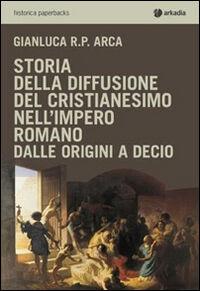 Storia della diffusione del cristianesimo nell'impero romano